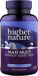 Higher Nature Maxi Multi 90 ταμπλέτες