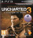 Uncharted 3: Drake's Deception (Game of the Year Edition) PS3