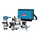 Makita RT0700CX3