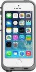 LifeProof Fre Case White/Grey (iPhone 5/5s/SE)