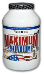 Weider Maximum ZellVolume 2kg