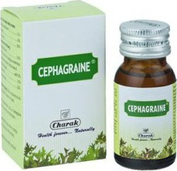 Charak Cephagraine 15ml