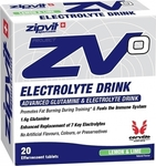 Zipvit ZV0 Glutamine Electrolyte Drink Lemon & Lime 20 αναβράζοντα δισκία