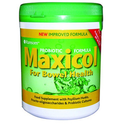 Optima Maxicol Probiotic Formula for Bowel 375gr