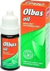 Lanes Olbas Oil 10ml