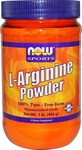 Now Foods L-Arginine Powder 454gr