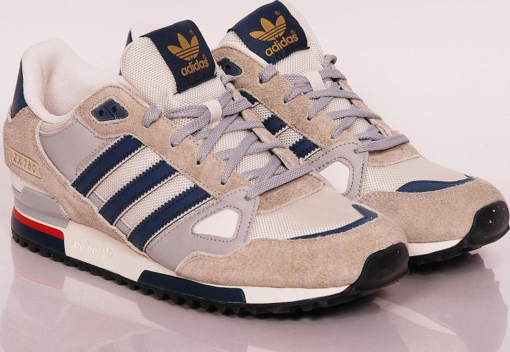 wholesale dealer 75081 2f865 Προσθήκη στα αγαπημένα menu Adidas Originals Zx 750 Q35454