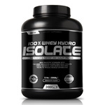 XCore 100% Whey Hydro Isolate 5lb 2000gr Σοκολάτα