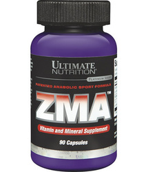 Ultimate Nutrition ZMA 90 ταμπλέτες