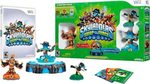 Skylanders Swap Force (Starter Pack) Wii
