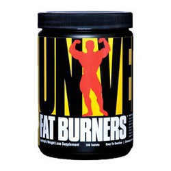 Universal Nutrition Fat Burners 100 ταμπλέτες