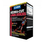 USN Xedra Cut Lava 20 sticks