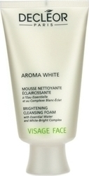 Decleor Aroma White Brightening Cleansing Foam 150ml