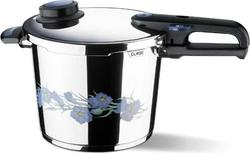 Fissler Blue dream POLYχύτρα 8lt