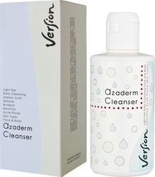 Version Azaderm Cleanser 200ml