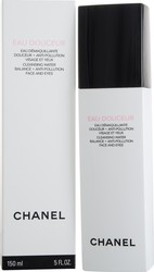 Chanel Eau Douceur Cleansing Water Balance & Anti-Pollution Face & Eyes 150ml