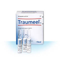Heel Traumeel S 10 x 2.2ml