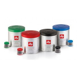Illy Iper Home Multi Pack 24*21caps