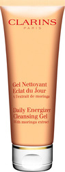 Clarins Daily Energizer Cleansing Gel with Moringa Extract 75ml