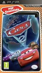 Cars 2: The Video Game (Essentials) PSP