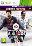 FIFA 14 (Ultimate Edition) XBOX 360