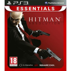 Hitman: Absolution (Essentials) PS3