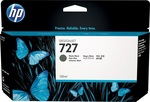 HP 727 Matte Black 130ml (B3P22A)