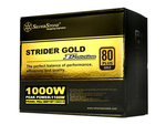 Silverstone Strider Gold Evolution 1000W