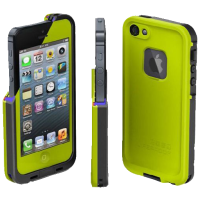 LifeProof Frē Lime (iPhone 5/5s/SE)