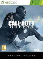 Call of Duty: Ghosts (Hardened Edition) XBOX 360