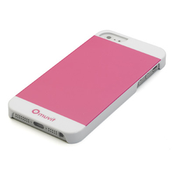 Muvit Colorful Cover Pink (iPhone 5/5s/SE)