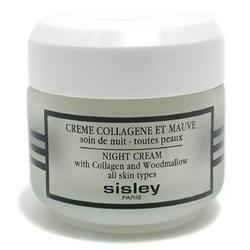 Sisley Paris Night Cream With Collagen & Woodmallow 50ml