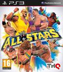 WWE All Stars PS3