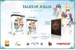 Tales of Xillia (Day One Edition) PS3