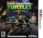 Teenage Mutant Ninja Turtles (2013) 3DS
