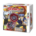 Beyblade: Evolution (Collector's Edition) 3DS