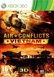 Air Conflicts: Vietnam XBOX 360