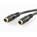 Roline S-Video Cable S-Video male - S-Video male 5m (11.99.4365)