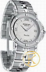 Raymond Weil Ladies Stainless Steel Parsifal 9431-ST-00657