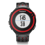 Garmin Forerunner 220 (Black/Red)