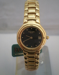 Favre Leuba Gold Bracelet,ladies Watch F22-150