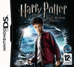 Harry Potter and the Half-Blood Prince DS