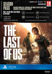 The Last of Us (Season Pass) PS3