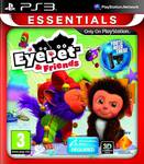 EyePet & Friends (Essentials) PS3