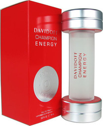 Davidoff Champion Energy Eau de Toilette 30ml