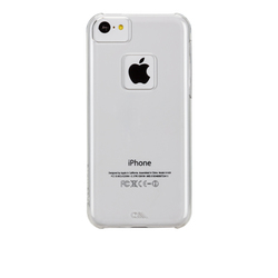 Case-Mate Barely There Case Clear (iPhone 5C)