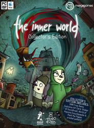 The Inner World (Collector's Edition) PC