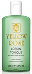 Yellow Rose Lotion Tonique for Normal/Oily Skin 200ml