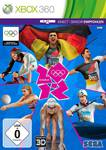 London 2012 - The Official Video Game of the Olympic Games XBOX 360