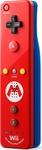 Nintendo Wii U Remote Plus Mario Edition